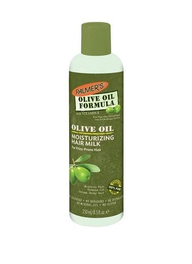 Palmers Olive oil For Moisturizing Hair Milk 250 ml  Renksiz